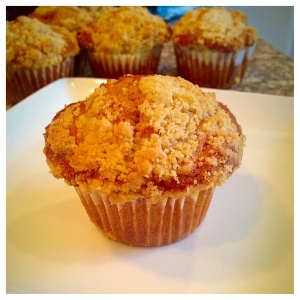 BSBB Muffins