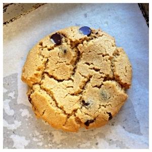 Gluten Free PB Cookie